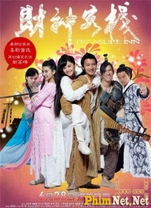 Phim Quán Trọ Thần Tài - Treasure Inn