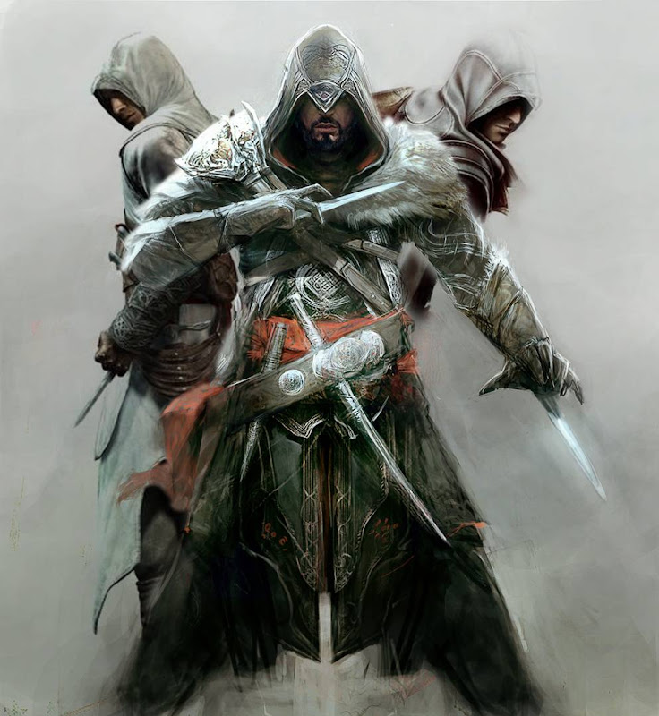 Assassin´s Creed  Assassins-creed-revelations-wallpaper-in-hd2