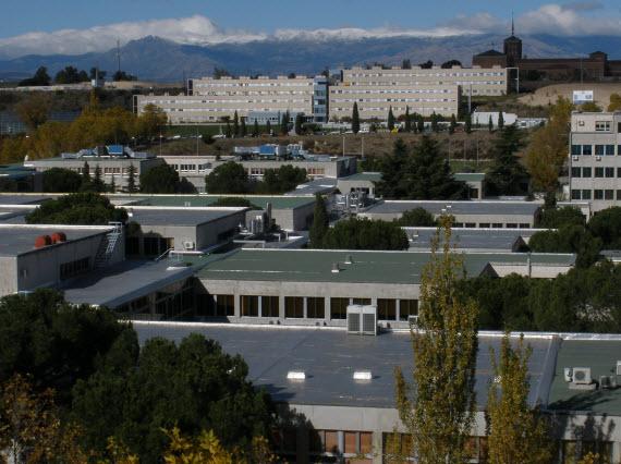 La Universidad Autónoma de Madrid en el puesto 201-300 del mundo