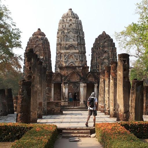Ismael Alcaraz picture