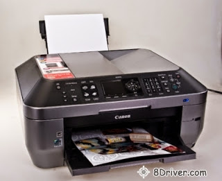 Download Canon MX870 series 10.67.1.0 Printers Driver and setup