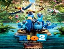 فيلم Rio 2 مدبلج