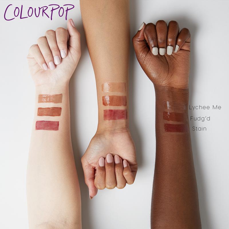 Karrueche x Colourpop Collab