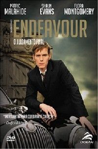 Download - Endeavour - O Julgamento Final - DVDRip AVI Dual Áudio + RMVB Dublado