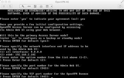 OpenVpnServer 10