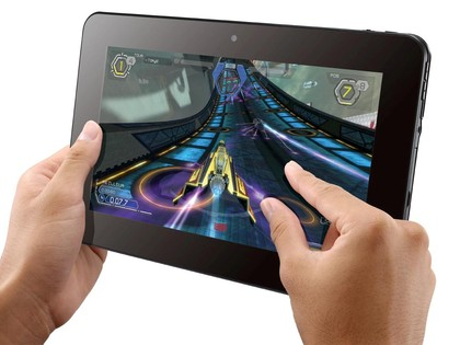 No te gusta el iPad? Estas son las Mejores Tabletas Android