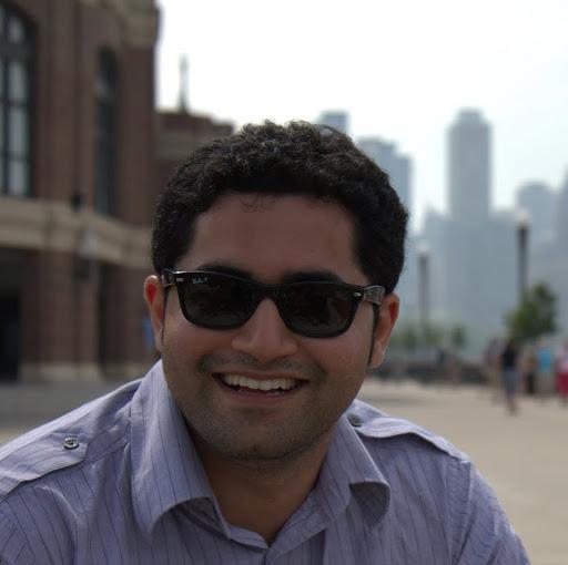 Vedant Mehta Photo 12