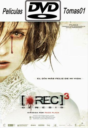 •REC 3: Génesis (2012) DVDRip