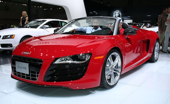 insurance quotes performance cars and speed 2011 audi r8. Black Bedroom Furniture Sets. Home Design Ideas