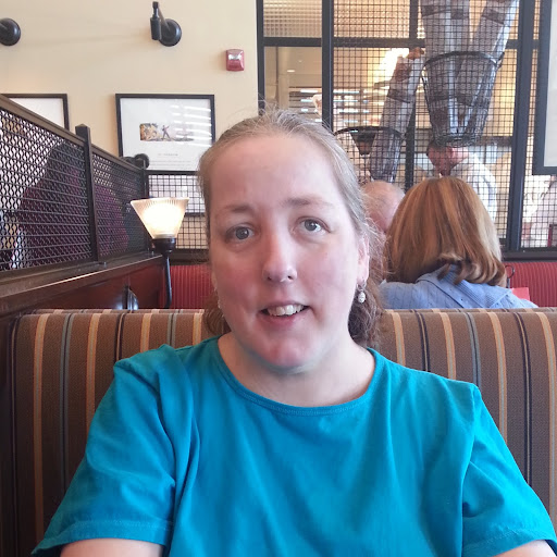Kimberly Forcier Photo 4