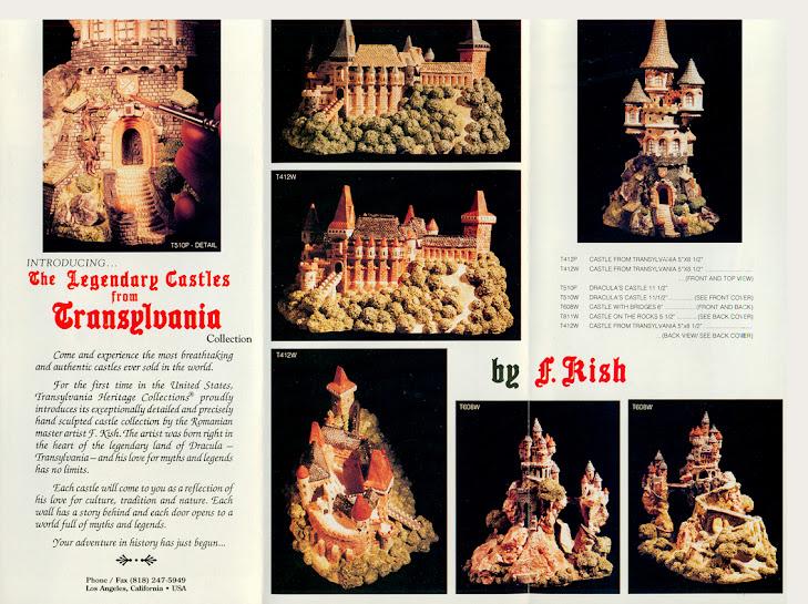 Altii fac bani din castelul nostru :) Francis_Kish_Transylvania_Heritage_Collection_Catalog_Back_Glendale_1994