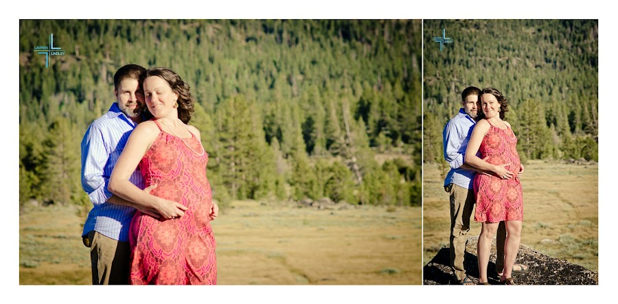 Tahoe Pregnancy Portraits, Tahoe Portrait Photographer, Tahoe Portrait Photography,