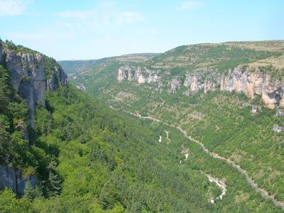 Le Gorges del Tarn