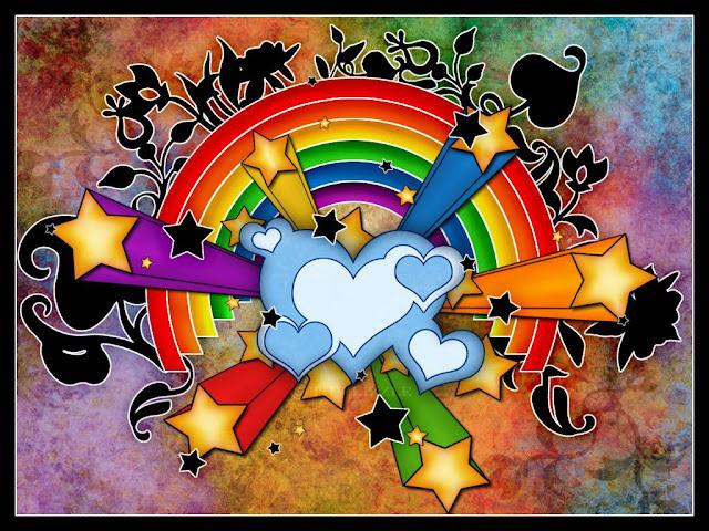Imágenes de Amor Grafitis