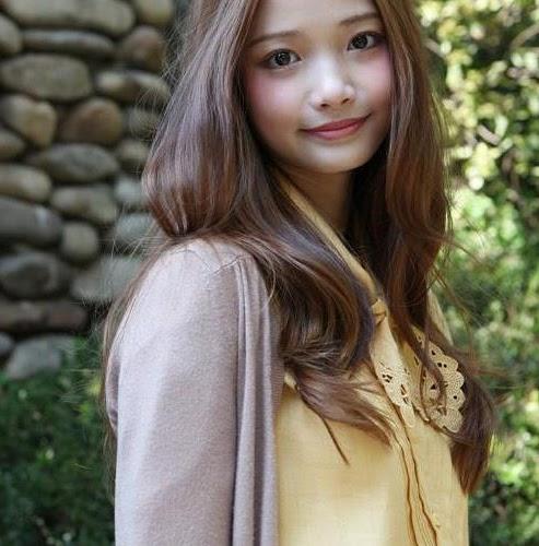 Lily Cha Photo 15