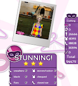 Fashion Party Dress Up Level 18 - Crafting - Anne - Stunning! Three Stars