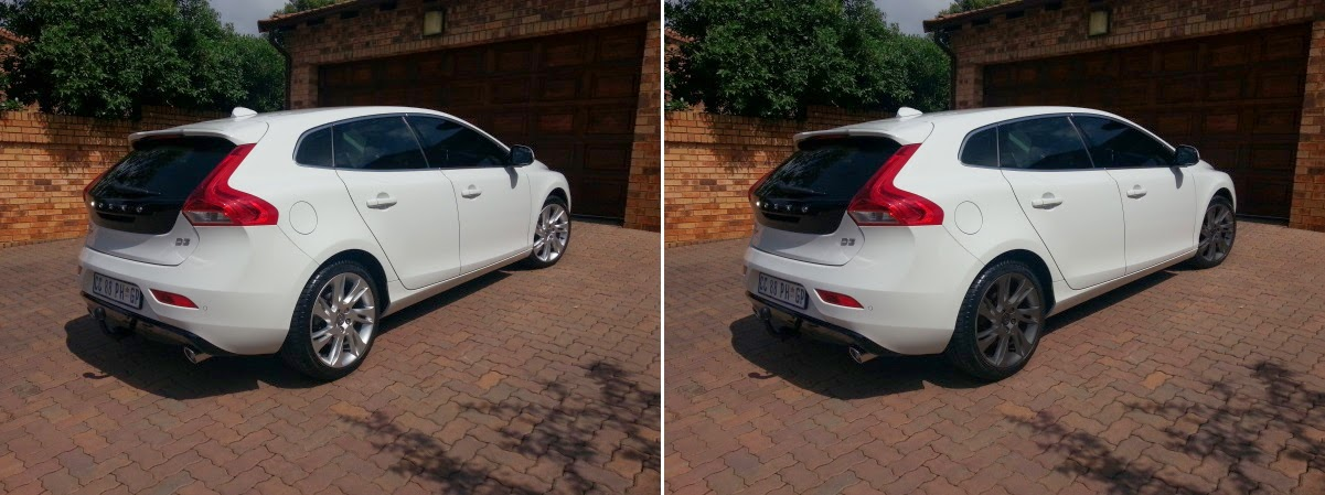Replacing the T3 with a D3 - Page 3 - Volvo V40 Forums