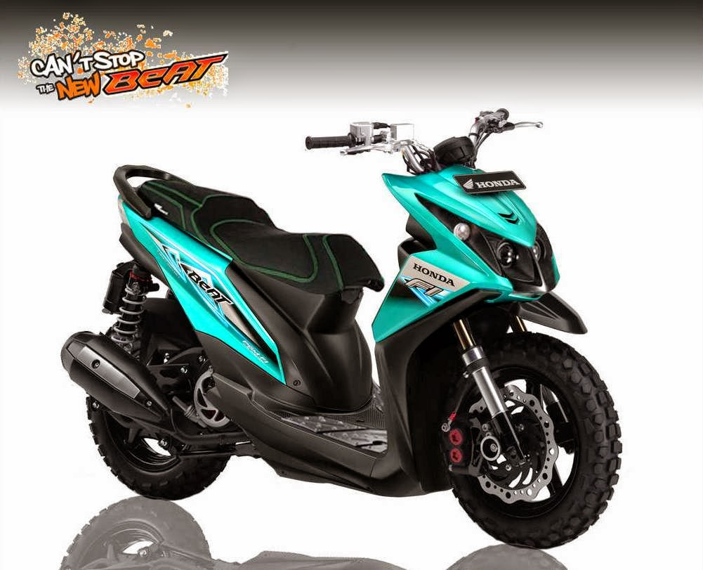 Honda Motor Matic 2016  2017  2018 Best Cars Reviews