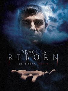 Ma Cà Rồng Tái Sinh - Dracula Reborn poster