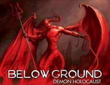 فيلم Below Ground