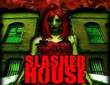 فيلم Slasher House