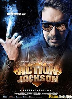 Vận May Đảo Ngược - Action Jackson - 2014