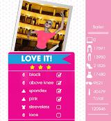 Teen Vogue Me Girl Level 13 - Prima Ballerina - Sienna - Love It! Three Stars