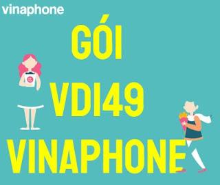 Gói VD149 Vinaphone tặng 120GB data (4GB/ ngày), 200 tin nhắn, 200 phút ngoại mạng