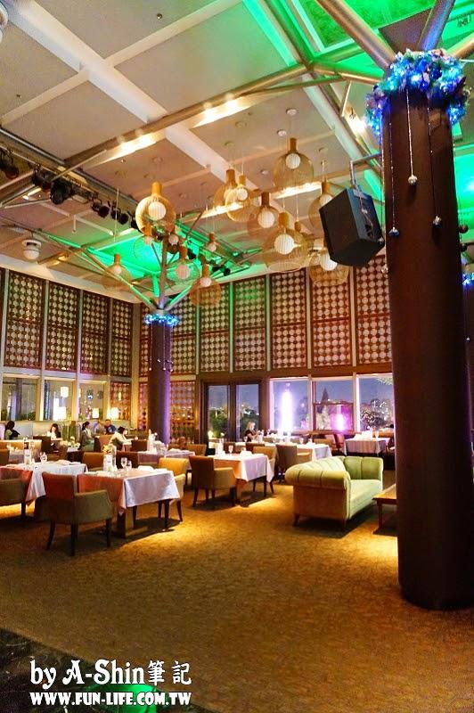 DSC00582 - 台中西屯餐廳|映景觀餐廳,裕元花園酒店景觀餐廳來了,享受浪漫氣氛、美食饗宴。