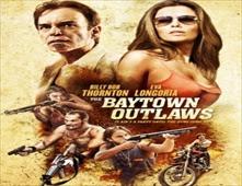 مشاهدة فيلم The Baytown Outlaws