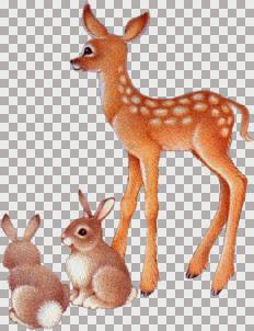 Deer_Bunnies~LM.jpg