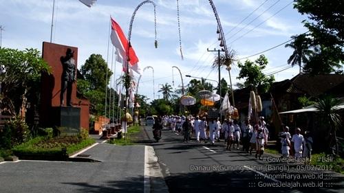 Museum Sukarno (Tampaksiring, Bali)