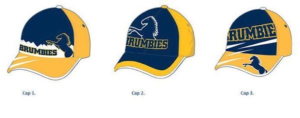 brumbies caps