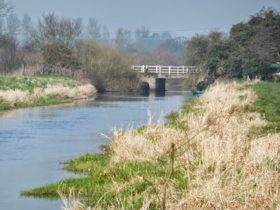 Mayton bridge