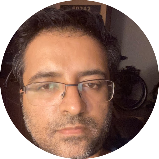 Anuran Chatterjee