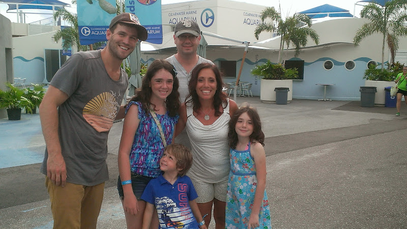 IMAG6391 A Dolphin Tale 2 Experience at Clearwater Marine Aquarium: #WinterHasHope