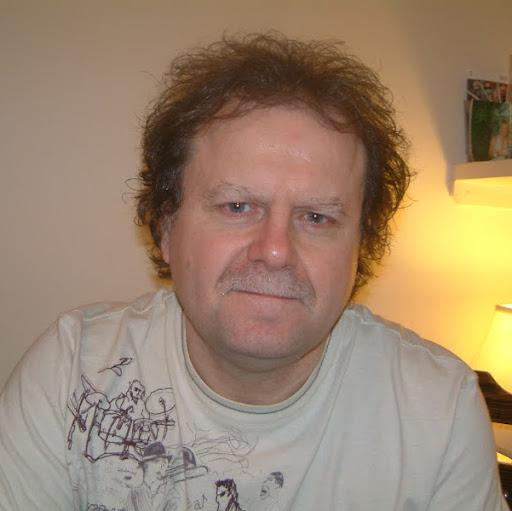 Kenneth Fletcher