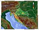 topografska karta RH