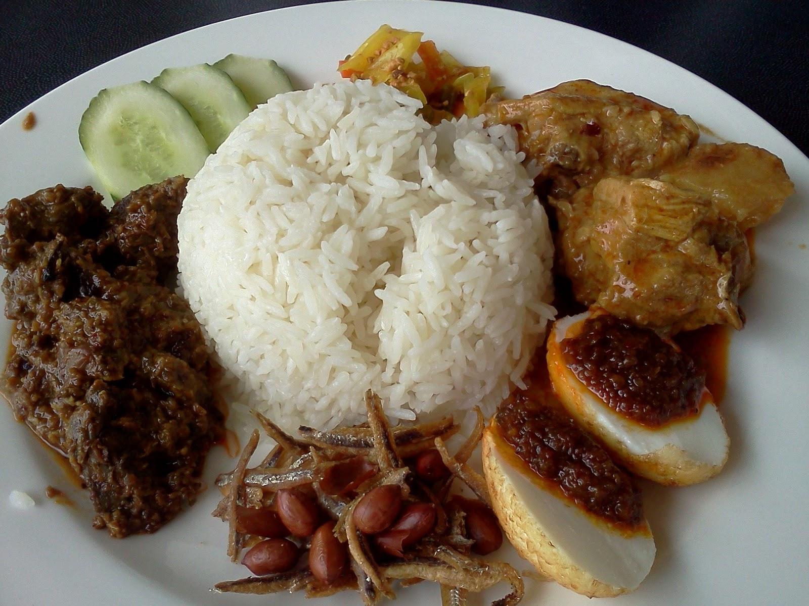 Food Hunters: Malaysia Makanan