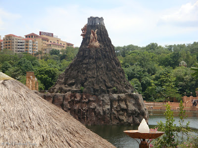 Sunway Lagoon - Wildlife Park Batch 4 Photo 3