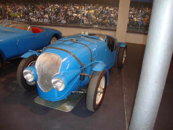 Musée Automobile de Mulhouse  DSC07035