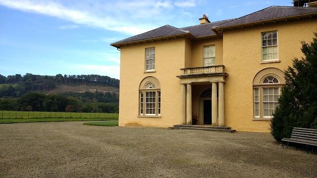 National Trust - Llanerchaeron