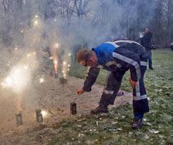 vuurwerk pyrotechniek ipa