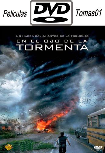 En el ojo de la tormenta (2014) DVDRip
