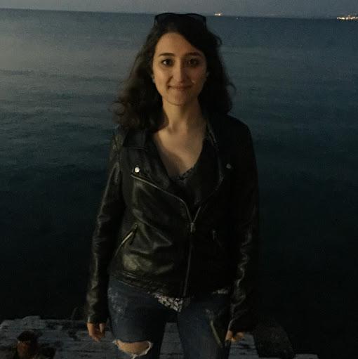Derya Er picture