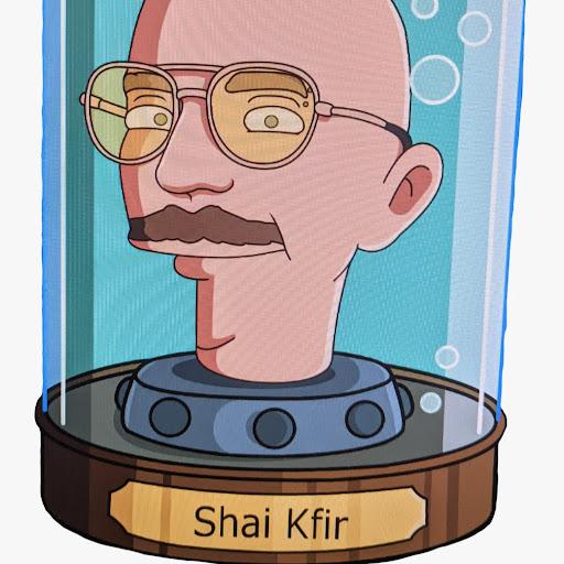 Shai Kfir