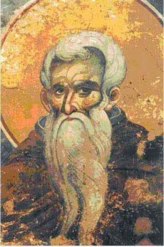 On Prayer Saint Nilus The Ascetic