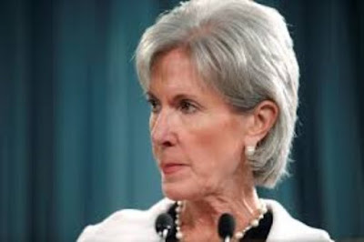 Sebelius: 'Someone lives, someone dies' in response to organ transplant plea