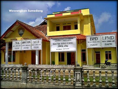 Kantor Desa Jingkang