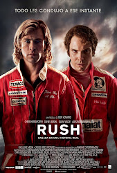 Rush - Let's Race - Trailer 2013